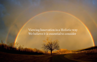 Rainbow Innovation