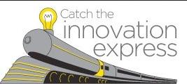 Catch the innovation express
