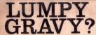 Lumpy gravy 2