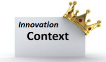 Innovation Context is King
