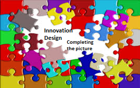 Completing the innovation design