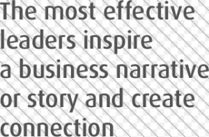inspiring business narratives