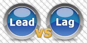 Lead vs Lag