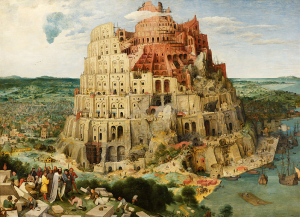 The story of Babel