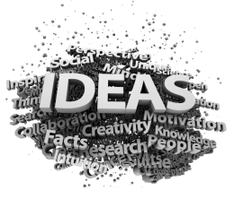 Ideas for Innovation