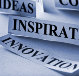 Inspiration and Innovation