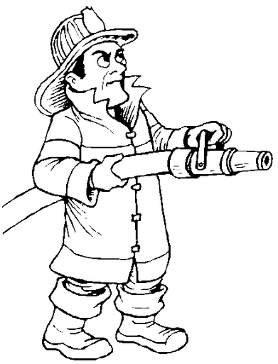 The value of the visiting consultative fireman for Coloring pages fireman sam