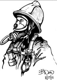 Your firefighter