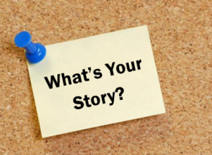 Whats your story 1