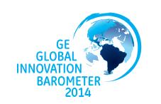 GE Global Innovation Barometer 2014