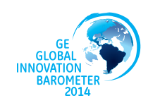 GE Global Innovation Barometer 2014