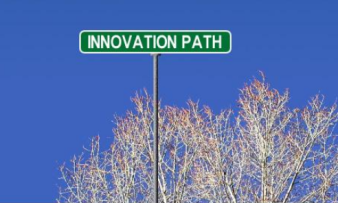 The Innovation Path