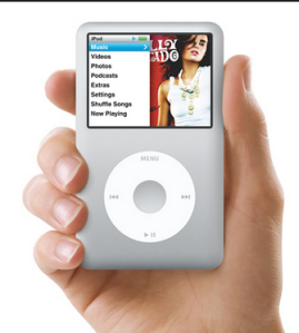 ipod early