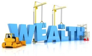 Wealth creation 1