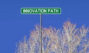 The Innovation Path