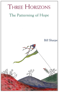 Three Horizon Book Bill Sharpe