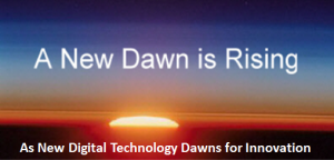 New Technology Dawns 1