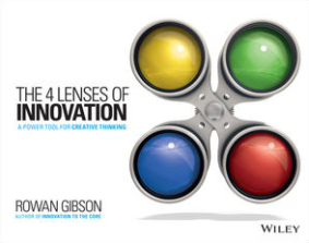 Four lenses of innovation for post3