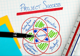 Innovation Project Execution