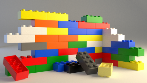 Building capabilities 4