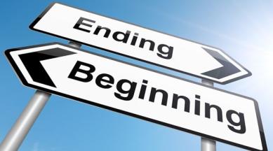 Ending Beginning