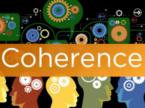 Coherence 1