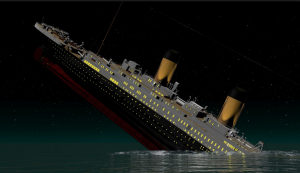 Innovation and the Titanic