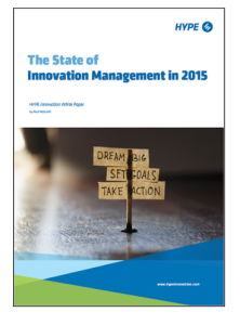 State of Innovation Management - Hype