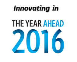 Innovating in the year ahead 2016