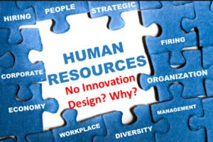 HR No innovation design