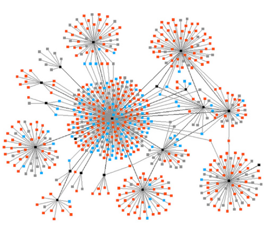 The New Innovation Need: Organizing within a Networks of Collaborators